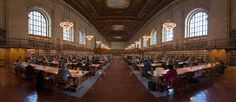 New York Public Library - Carrere & Hastings