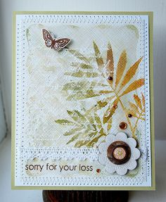 sorry for your loss | Flickr - Photo Sharing!