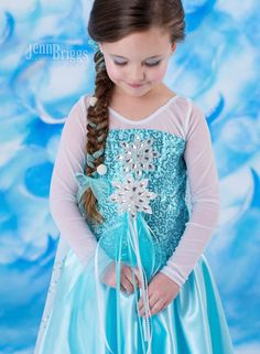 Frozen costume Elsa inspired tutu costume 3t by primafashions