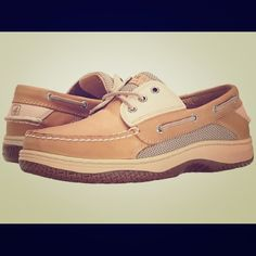 Sperry Top-Sider Very good condition. Worn once once or twice. Sperry Top-Sider Shoes Flats & Loafers