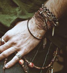 Haze Unisex Wrist Wrap, £15.00 www.verablack.com