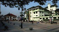 Bandung Jadi Kota Percontohan Seimbang Versi UNESCO