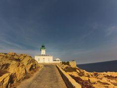 #Phare #ilerousse #Corse #Corsica