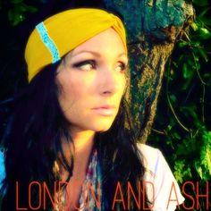 London And Ash Waldorf Headband by LondonAndAsh on Etsy