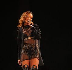 Rihanna. #DWT