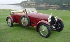 1926 bugatti type 38 GRAND SPORT - Buscar con Google