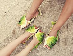 Fish Animal Slippers Summer Beach Sandals Shower Slippers Non-slip Funny Beach Shoes Wear for Women Men * Continue to the product at the image link. (This is an affiliate link) Shower Slippers, Bedroom Slippers, Fish Flip Flops, Beach Humor, Funny Beach, Running On The Beach, Take Off Your Shoes, Slipper Sandals, Slipper Socks