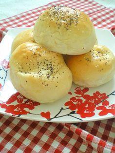 Yedigim En Guzel Pogaca: Patatesli Peynirli Puf Pogaca