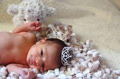 Ensaio Newborn Clara