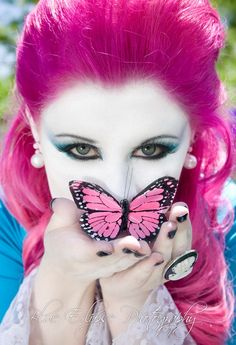 <333 we need a butterfly