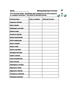 Chemical Formula Writing Worksheet II-revised 1-8.pdf - IMSA ...