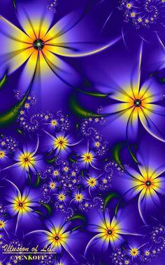 Sunflower Wallpaper, Flower Background Wallpaper, Flower Backgrounds, Wallpaper Backgrounds, Graphic Wallpaper, Colorful Wallpaper, Monochromatic Art, Image Chat, Graffiti Murals