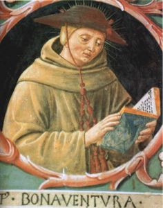 san bonaventura - Cerca con Google Saint Bonaventure, Mona Lisa, Saints, Artwork, Painting, Grande, Google, July 15, Saint Francis