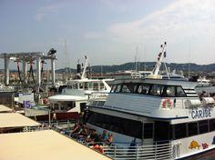 Port de Cannes à Cannes, PACA