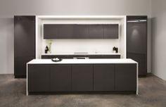 dror develops double-duty ARC kitchen system for AVANI