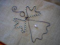 angels? - Job descriptions - Wire Carving iFokus