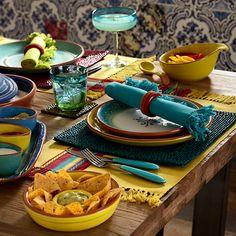 John Lewis Cabo Tableware