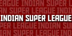 Check out the Complete Fixtures of Hero Indian Super League