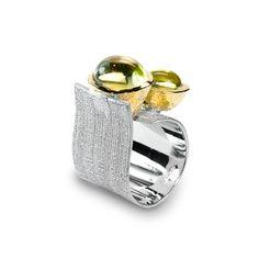 The online boutique of creative jewellery G.Kabirski | 101018 К
