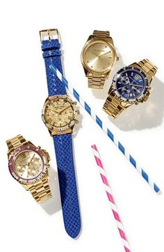 Michael Kors 'Blake' Bracelet Watch, 42mm | Nordstrom