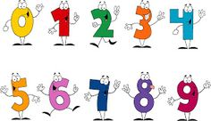 Do you use the number poems? Then this is a must have for you!