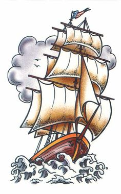 """I want this recolored on the back of my right calf with the words """"I will go down with this ship I won't hold my hands up and surrender. There will be no right flag above my door. I'm in love and always will be"""" above and below it."""