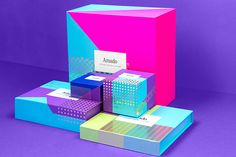 Amado by Hyatt Branding & Packaging by Anagrama » Retail Design Blog