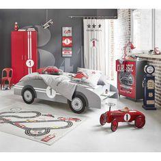 Cama-coche infantil 90 × 190 ... - Circuit