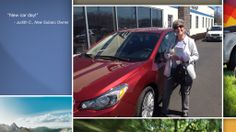 Dear Judith Colton   A heartfelt thank you for the purchase of your new Subaru from all of us at Premier Subaru.   We're proud to have you as part of the Subaru Family.
