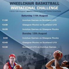 #iam #weareinvictus #ig2018 #invictus #gorocks #wheelchairbasketball #scotlandas1 #scotlandasone #warriors #rocks #rocksfamily #playwheelchairbasketball Invictus Games, 30 Rock, Sports Clubs, Glasgow, Warriors, Scotland, Rocks, Basketball, Instagram