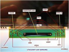 I am going to showing you Top LCD/LED Penal Datasheets for free. It is a basic need of all the Technician of LCD. Sony Led Tv, Free Software Download Sites, Lcd Television, Tv Panel, Electronics Basics, Electronic Circuit Projects, Electrical Plan, Electronic Schematics, Tv Services