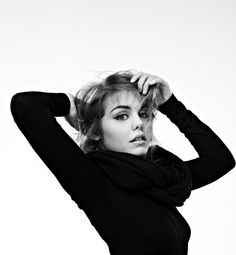 Coeur de pirate Beatrice Martin, Beautiful Men, Beautiful People, The Black Keys, Girl Day, My Idol, Cute Girls, Love Her, Fangirl