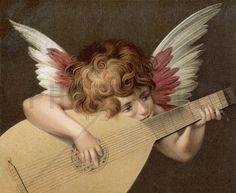 Unknown Artist - Puto Che Suona La Guitarra - Decoration Murale & Papier Peint Photo - Photowall