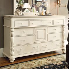 Shop Paula Deen Home  Door Dresser at ATG Stores. Browse our dressers, all with free shipping and best price guaranteed.