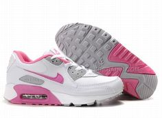 reputable site 1d588 616e0 Find Discount Nike Air Max 90 Womens Pink White Grey online or in  Footlocker. Shop Top Brands and the latest styles Discount Nike Air Max 90  Womens Pink ...