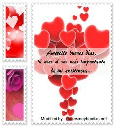 dedicatorias de buenos dias para mi amor,descargar frases bonitas de buenos dias para mi amor: http://www.frasesmuybonitas.net/frases-increibles-de-buenos-dias-amor/