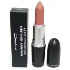 MAC Velvet Teddy Lipstick for Ariana Grande-ish lippie beautiful color Dupes Nyx, Mac Lipstick Dupes, Pink Lipsticks, Nyx Cosmetics, Nude Lipstick, Metallic Lipstick, Lipstick Shades, Makeup Lipstick, Mac Velvet Teddy