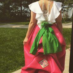 Hmong Wedding Dress