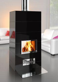Takka Wooden House, New Homes, Home Appliances, Storage, Fireplaces, Inspiration, Helsinki, Home Decor, Interiors