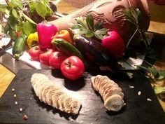 Les Jardins Restaurant @ Maritim Antonine Hotel & Spa