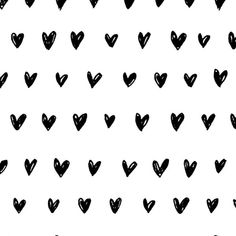 "Inked Hearts Removable 5' x 20"" Geometric Wallpaper (8.61 BAM) ❤ liked on Polyvore featuring home, home decor, wallpaper, geometric home decor, geometric wallpaper, removable wallpaper, heart wallpaper and heart home decor"
