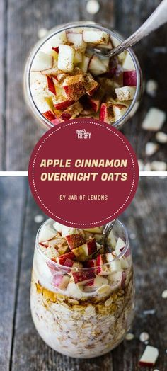 I f you already know how to make oatmeal, you'll have no trouble making overnight oatmeal. And if you don't know how to make oatmeal, don'...