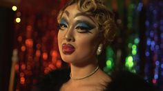 Conocemos la escena de mujeres drag queen de Londres