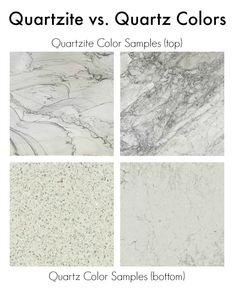 Great Pic kitchen countertops quartzite Style Quartz surfaces and also countertops will be quickly becoming more popular amid homeowners along with kitchen . Quartz Countertops Colors, Quartz Kitchen Countertops, Granite Countertops, Bathroom Countertops, Quartz Vs Quartzite, Quartz Color, Glass Bathroom Sink, Countertop Materials, Painting