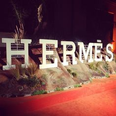 22 Snaps From Inside Hermes' Mindblowing Reopening Bash