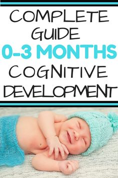 Baby Milestones: Do you want to learn more about infant development? Discover ways to boost cognitive development while having fun with your baby. Simple baby activities and infant play ideas that will encourage baby milestones. Baby Boys, Baby Play, Infant Play, Infant Room, Baby Must Haves, Lamaze Classes, Kindergarten, Baby Development, Prenatal Development