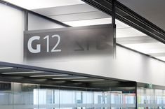3 | Elegant or Illegible? Vienna Unveils Its Custom-Designed Airport Signage | Co.Design: business + innovation + design