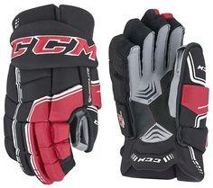 CCM Quicklite Gloves, Hockey Gloves | HockeySupremacy.com