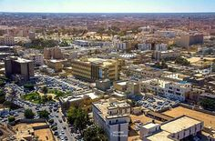The central of misurata