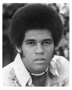 Jim Kelly   Gimme that fro to go! Beauty